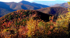 8 Places To Visit In Virginia When The Mountains Are Calling Your Name