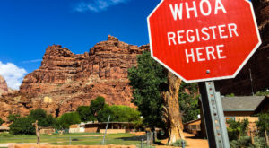 9 Tiny Towns In Arizona Where The Closest Civilization Is Miles And Miles Away
