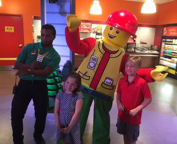 Legoland Philadelphia: The Most Epic Indoor Playground In ...