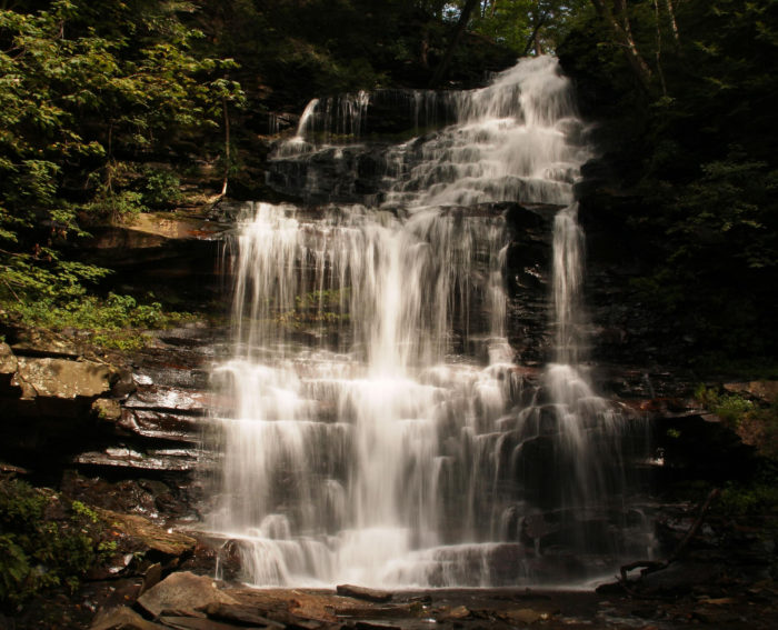 3-75-700x567 Glen Onoko Falls Trail Map on ricketts glen state park trails map, eaton canyon falls trail map, sol duc falls trail map, water fall ricketts glen map, waterfall glen trail map, ricketts glen park camp map, ricketts glen falls park trail map, taughannock falls trail map, bushkill falls trail map, watkins glen state park map, watkins glen trail map,