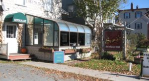 This Small Town In Vermont Has A Restaurant With All Types Of Cuisine And It's Awesome