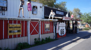 The Crazy One-Of-A-Kind Store You'll Only Find In Arizona