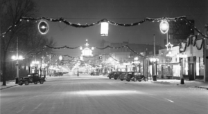 11 Of The Most Nostalgic Photos Of Colorado At Christmastime