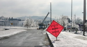 A Massive Ice Storm Froze Arkansas In 2000 And It Will Never Be Forgotten