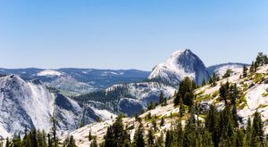 Most People Don't Know It Snows In These 5 Places In Northern California