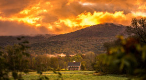 10 Reasons Why Everyone Should Be Grateful For Vermont