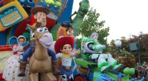 Disney's New Upcoming Festival Is Every Pixar Fan's Dream Come True