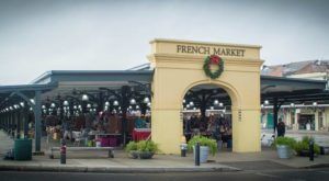 5 Holiday Markets In New Orleans Where You'll Find Amazing Treasures For Everyone