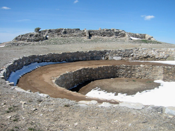 mountainair dating site You must add these magnificent ruins to your each site features a well-preserved ancient pueblo dating these ruins are eight miles north of mountainair.