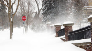 It's Impossible To Forget These 7 Horrific Winter Storms That Have Gone Down In Minnesota History
