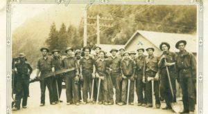 These 10 Rare Photos Show Idaho's Mining History Like Never Before