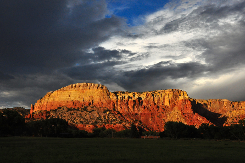 11 Unimaginably Beautiful Places In New Mexico That You