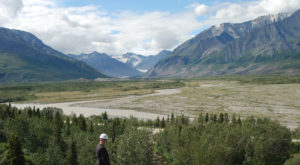 The Ancient Secrets of Alaska Are Just Now Coming to The Surface