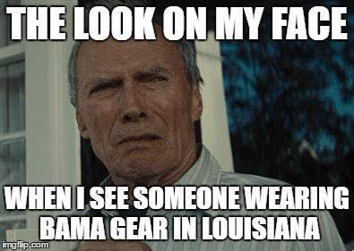 5 11 16 downright funny memes you'll only get if you're from louisiana