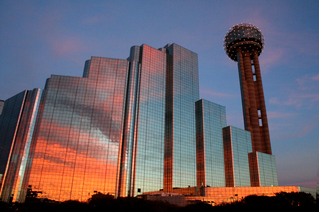 The 16 Most Iconic Places In Dallas Fort Worth