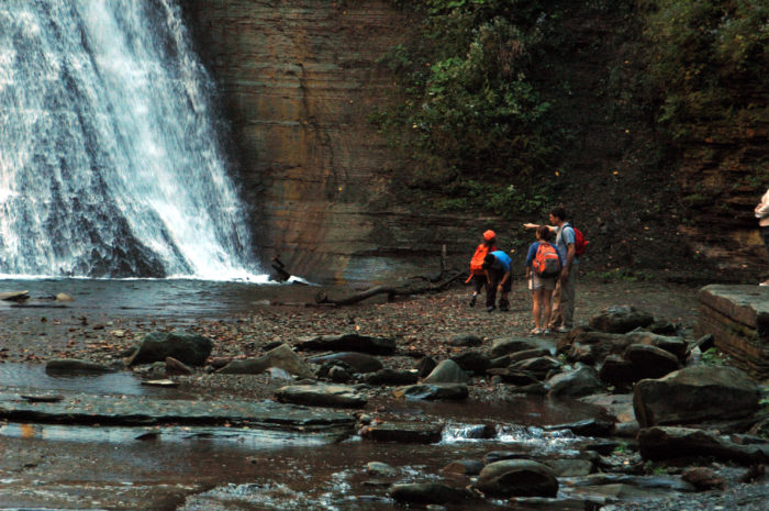 13 Of The Greatest Hiking Trails On Earth Are Right Here In New York