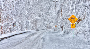 Here Are The 9 Most Dangerous Things About A Pennsylvania Winter