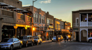 This New Mexico Town Was Named One Of The Best Places To Go For Thanksgiving In The World