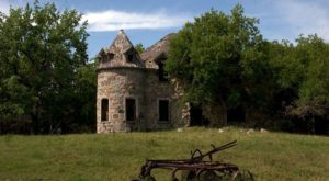 The Hidden Castle In North Dakota That Almost No One Knows About