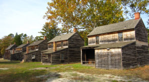 Most People Don't Know The Story Behind The New Jersey Ghost Town That Never Died