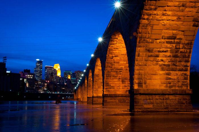 Stone Arch Bridge Design 11 Incredible P...
