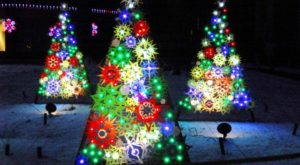 The Winter Walk In Cleveland That Will Positively Enchant You