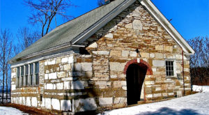 11 Charming One Room Schoolhouses In Vermont That Will Have You Longing For The Past