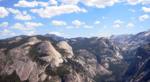 7 Fascinating Things You Probably Didn't Know About Yosemite In Northern California