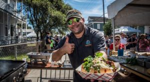 New Orleans Is Home To A Po-Boy Festival And It's As Wonderful As Is Sounds