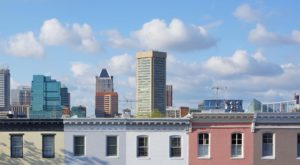 12 Things You Quickly Learn When You Move To Baltimore
