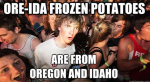 10 Downright Funny Memes You'll Only Get If You're From Idaho