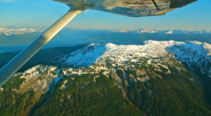 This Recent Discovery In Alaska Answers Several Questions About A Missing Plane