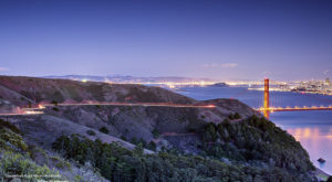 10 Roads With The Best Windshield Views Around San Francisco