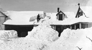 11 Things No One Tells You About Surviving A Maine Winter