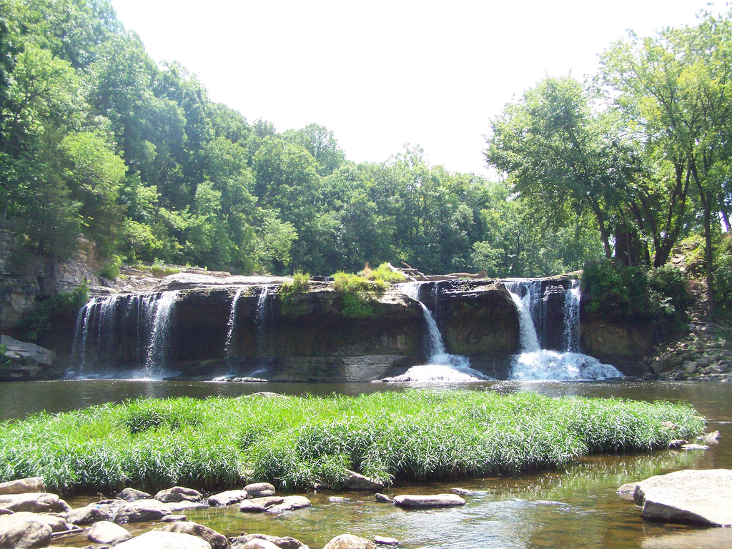 12 Of The Most Beautiful Places In Indiana