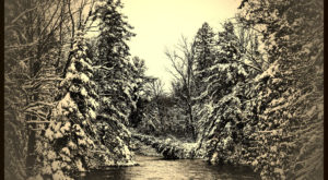 A Massive Storm Blanketed Wisconsin In Ice In 1976 And It Will Never Be Forgotten