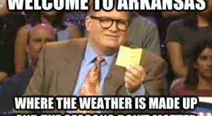 13 Downright Funny Memes You'll Only Get If You're From Arkansas