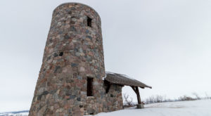 The Hidden Castle in Iowa That Almost No One Knows About