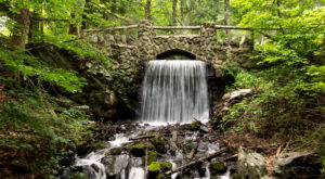 This Hidden Spot In Massachusetts Is Unbelievably Beautiful And You'll Want To Find It