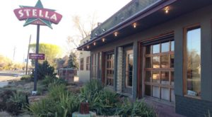 The Little Neighborhood Restaurant That's One Of Utah's Best Kept Secrets