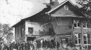 One Of The Worst Disasters In U.S. History Happened Right Here In Michigan