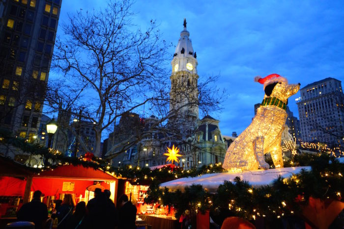 Christmas Village Is Best German Holiday Market In
