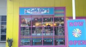 These 9 Candy Shops In Charlotte Will Make Your Sweet Tooth Explode