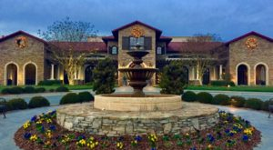 The Remote Winery Near Charlotte That's Picture Perfect For A Day Trip