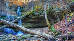 This Hidden Spot In Kentucky Is Unbelievably Beautiful And You'll Want To Find It