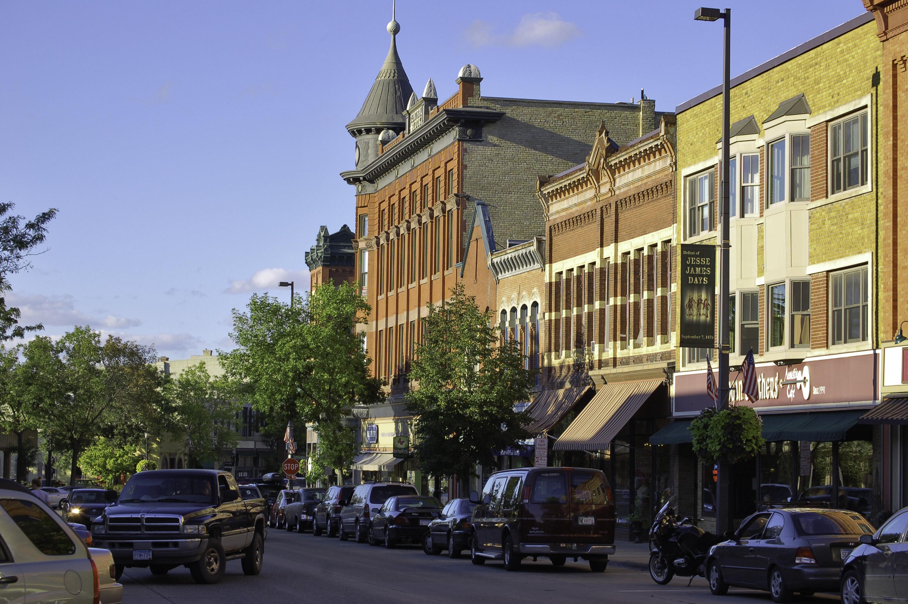 Northfield Is Most Unique Town Near Minneapolis