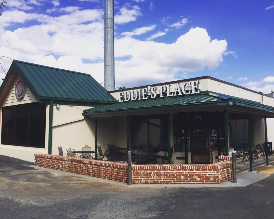 Eddie S Place Is Best Restaurant For Breakfast In Charlotte