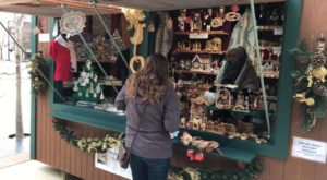 Illinois Has Its Very Own German Christmas Market And You'll Want To Visit