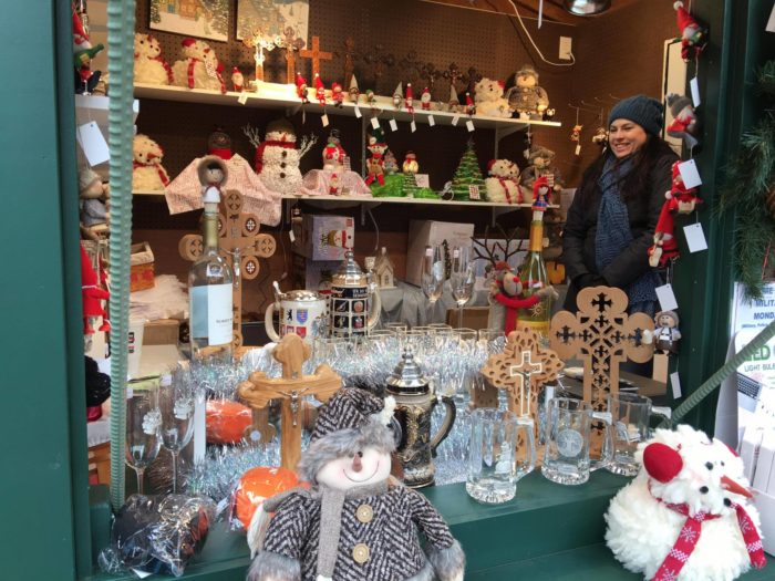Hand Blown Christmas Ornaments From Germany