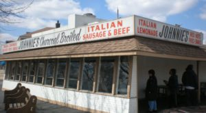These 8 Restaurants Serve The Best Italian Beef In Chicago